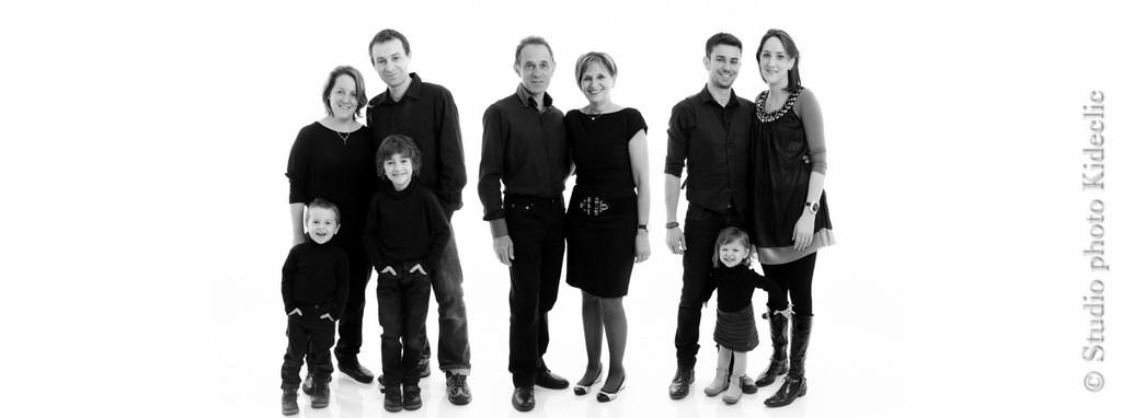 Souvent Photographe Famille, Bébé, Enfants à Nancy - Studio Photo Kideclic JP76