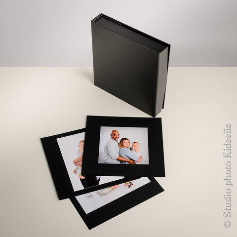 "Coffret photos ""Tradition"""